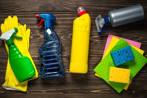 desinfectar pomo