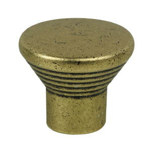 knob antique brass classic furniture cabinet door n580