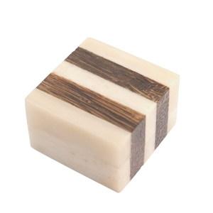 tiradores pomos etnico hueso con madera mueble rustico colonial 727 100b1