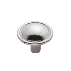 pomo cromo tiradores asas metal mueble 13301