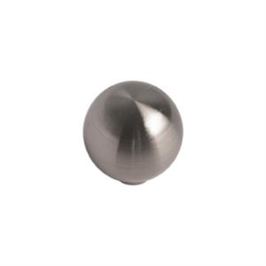 bouton zamacknickel brosse meuble moderne conception n585