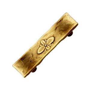 tiradores asa metal bronce puerta mueble clasico 627 2404c
