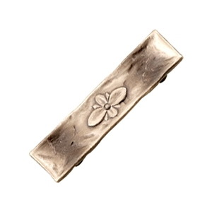tiradores asa metal plata vieja puerta mueble clasico 677 2404p