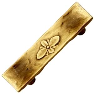 tiradores asa metal bronce puerta mueble clasico 628 2406c