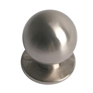 pomos bola inox mueble 24516