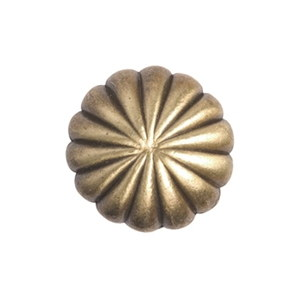 dull bronze knob classic furniture handle 36 2477c