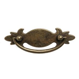tiradores asa herrajes metal bronce cajon mueble clasico 596 2710c
