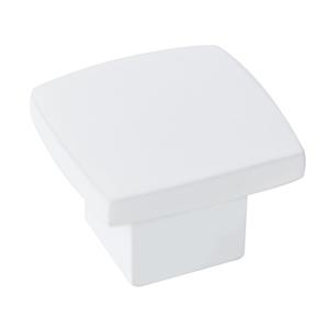 pomo metal pintura blanca mate cajon mueble clasico ap4