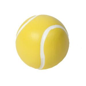 pomos tiradores pelota tenis porcelana amarillo mueble infantile 341te