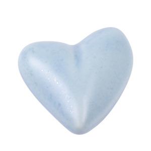 poignee bouton ceramique ciel bleu 352ce