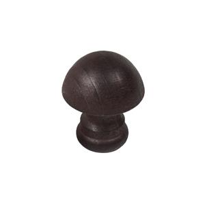 pomo madera haya laca nogal tiradore mueble ceramica artesanal 404bd