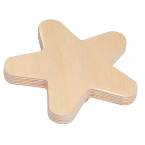 pomo mueble bebe estrella 95mm madera abedul natural bouton etoile 95mm bois de bouleau laque naturel pour meuble de bebe