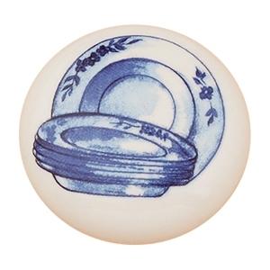 pomos tiradores decorado calca porcelana mueble armario 374 448d6
