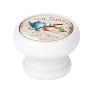 bouton meuble vintage bois blanc thee 1 450bl64