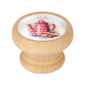 bouton meuble vintage bois couleur naturelle thee 2 450hn65