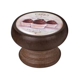 bouton meuble vintage bois couleur noyer cafe 1 450ng61