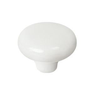 pomos tiradores redondo porcelana blanca mueble 524 453r0