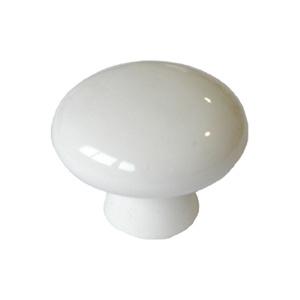 pomos tiradores redondo porcelana blanca mueble 525 457m0