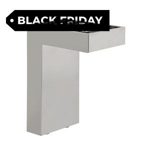 leg cornerabs mat aluminum legs furniture accesories n316