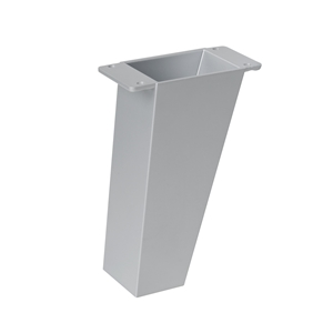 furniture leg abs design aluminium ap1602