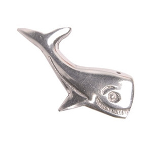 pomo tirador ballena aluminio pulido 514a4