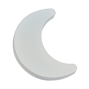 star knob sanded mdf with primer without lacquer finish do it yourself furniture handle lm005c