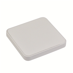 square knob sanded mdf with primer without lacquer finish do it yourself furniture handle lm013c