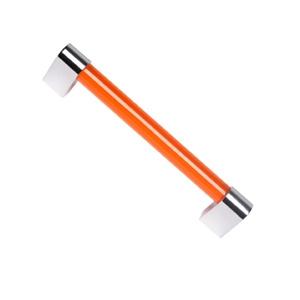 poignee methacrylate chrome orange meuble acrylique 396 676na1