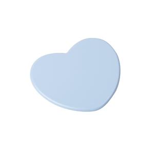 handle heart abs baby blue paint baby children furniture handle tienda precio venta online 715az