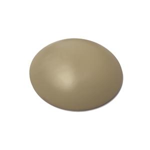 tope puerta goma beige adhesivo para suelo parquet y pared ap1645
