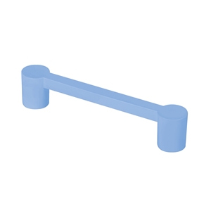handle abs blue paint baby children furniture handle tienda precio venta online 729az