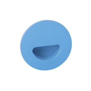 pom abs pintura azul tirador mueble bebe infantil 730az