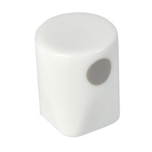 pomos metacrilato blanco phantom mueble 0016025a0112