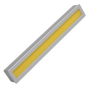 furniture handle abs colour matt chrome yellow youth design 765am