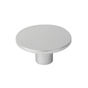 tirador pomo de mueble abs pintado cromo diseno juvenil 7704cr
