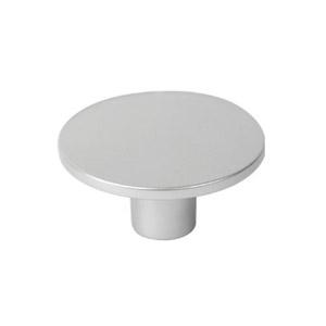 bouton de meuble abs 40 mm teint chrome design jeunesse 7704cr