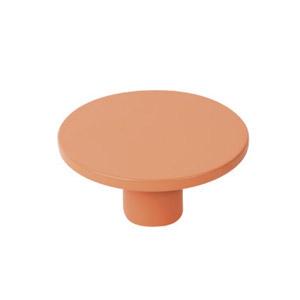 Bouton De Meuble Abs 40 Mm Teint Couleurs Design Jeunesse