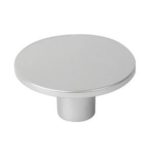 tirador pomo de mueble abs pintado aluminio mate diseno juvenil 770cr