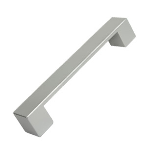 furniture handle abs colour matt chrome 7748cr