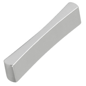 furniture handle abs colour chrome 7824cr