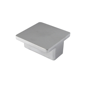 matt chrome square handle kitchen furniture handle 47 809217