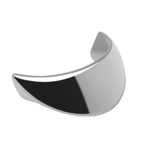 tirador pomo de mueble acabado cromo brillo puerta armario cocina bano 816201