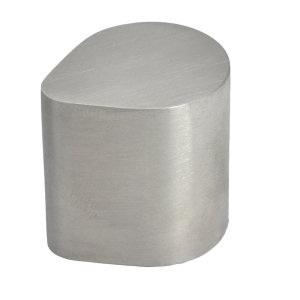 pomos tiradores acero inoxidable puerta cajon mueble de cocina o bano 295 8237ai