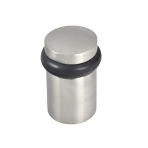 tope suelo metal acero inoxidable puerta parquet entrada 822 8337ai