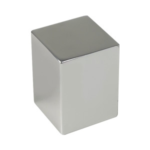 bouton de meuble aluminium anodise matt 859514