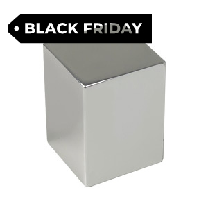 furniture knob aluminum anodized matt 859514
