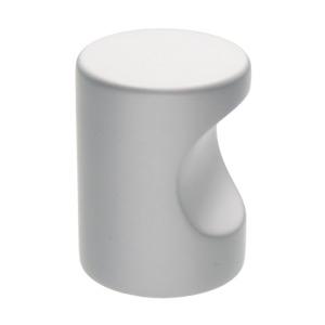 tirador pomo de mueble aluminio anodizado mate puerta armario cocina bano 862214