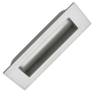 chrome inlay furniture handle furniture drawer pull 866217