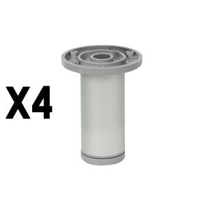 round legmat aluminum legs furniture accesories Bn388