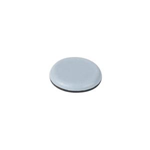 deslizantes patines adhesivo redondo 20mm. para pata mueble silla cama